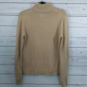 Vineyard Vines Sweaters - Vineyard Vines turtleneck sweater size M